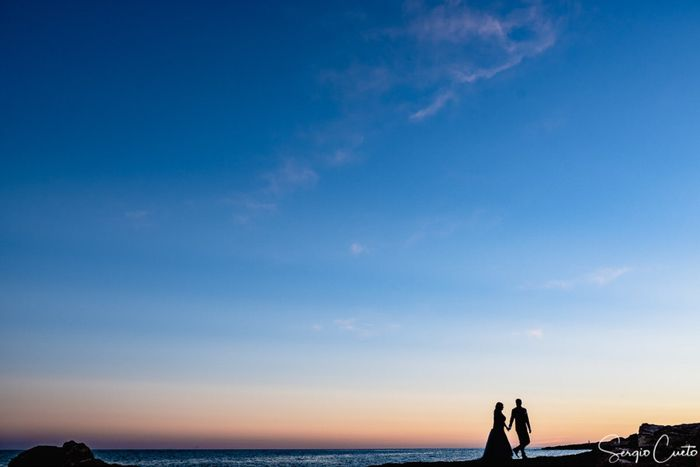Primer año de casados! Fotos de nuestra boda!! - 5