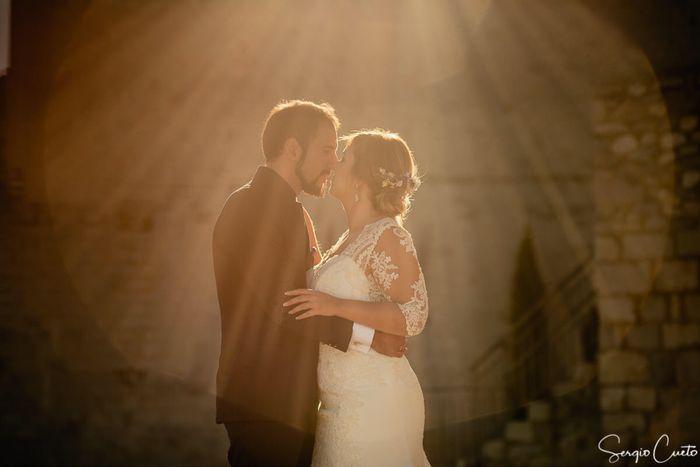 Primer año de casados! Fotos de nuestra boda!! - 14