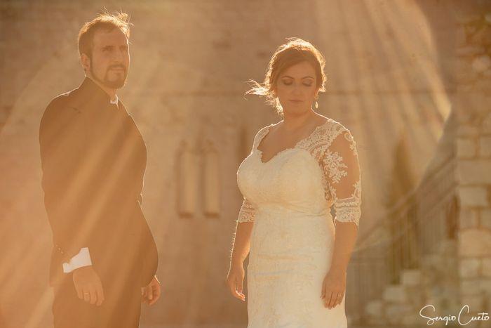 Primer año de casados! Fotos de nuestra boda!! - 15