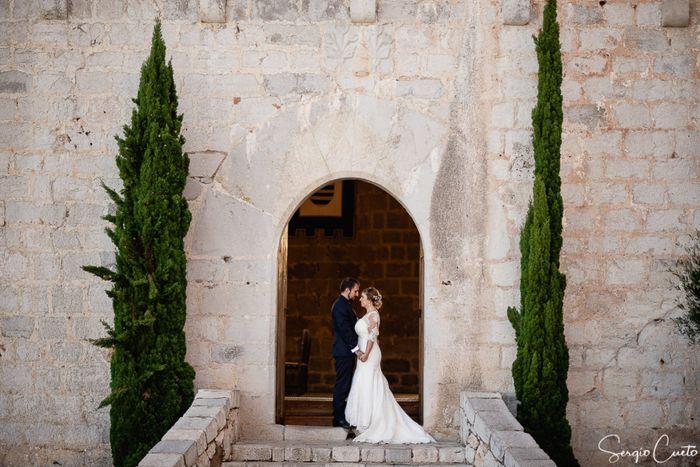 Primer año de casados! Fotos de nuestra boda!! - 18