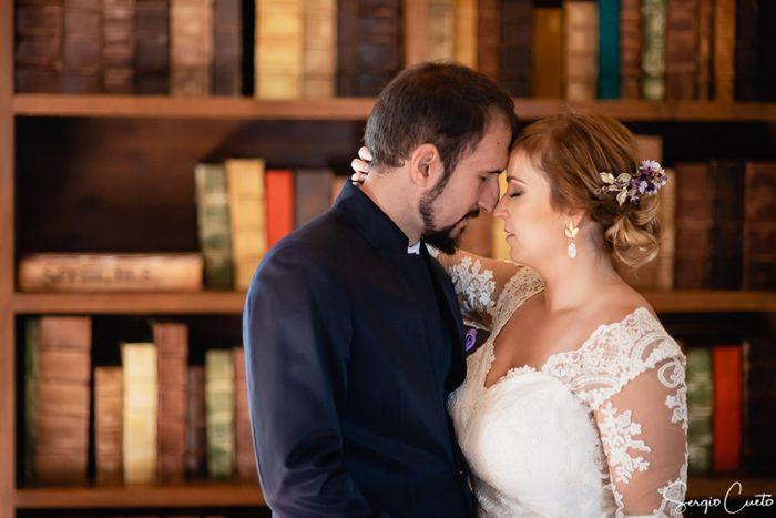 Primer año de casados! Fotos de nuestra boda!! - 21