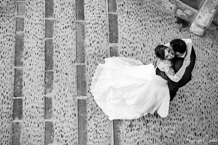 Primer año de casados! Fotos de nuestra boda!! - 25