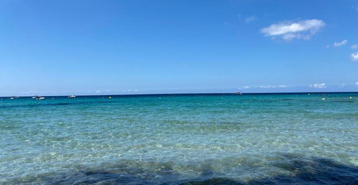 Primer aniversario Menorca - 1