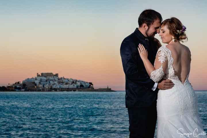 Primer año de casados! Fotos de nuestra boda!! - 7