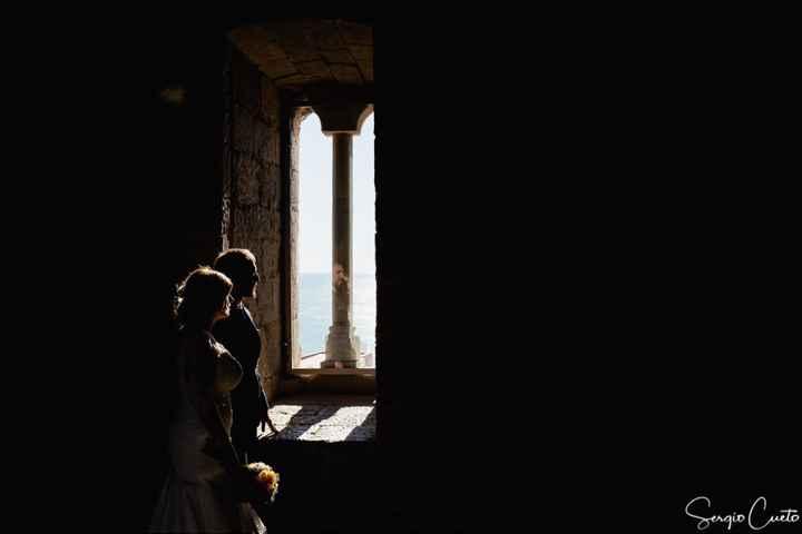 Primer año de casados! Fotos de nuestra boda!! - 22