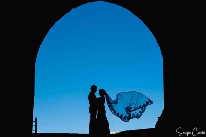 Primer año de casados! Fotos de nuestra boda!! - 23