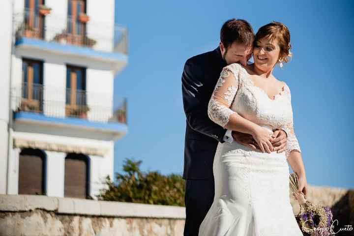 Primer año de casados! Fotos de nuestra boda!! - 30