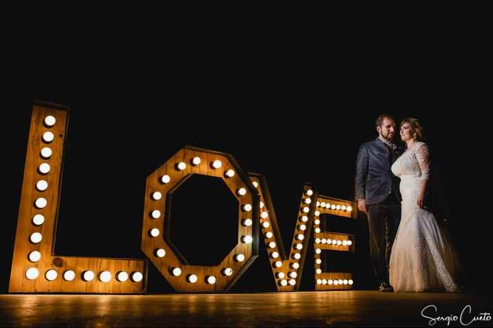 Primer año de casados! Fotos de nuestra boda!! - 34