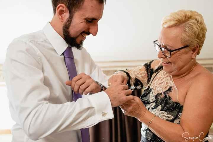 Primer año de casados! Fotos de nuestra boda!! - 47