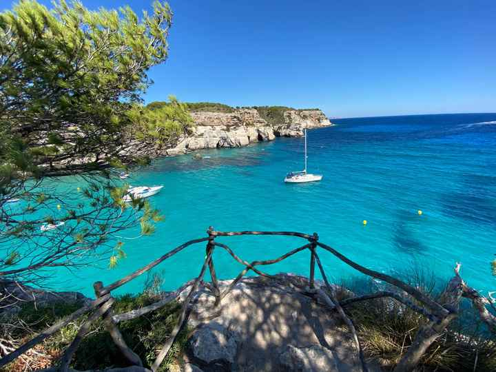 Primer aniversario Menorca - 3