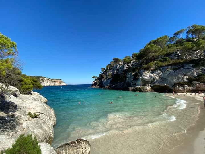 Primer aniversario Menorca - 5