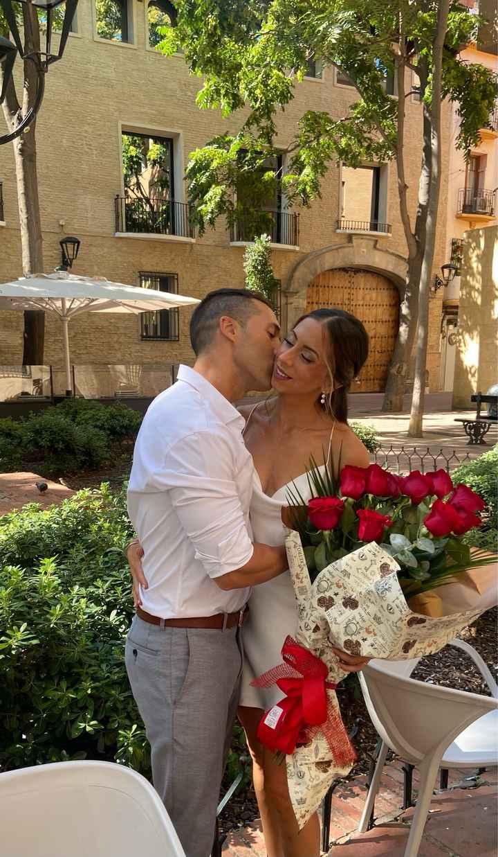 Ya estamos casados!! - 5