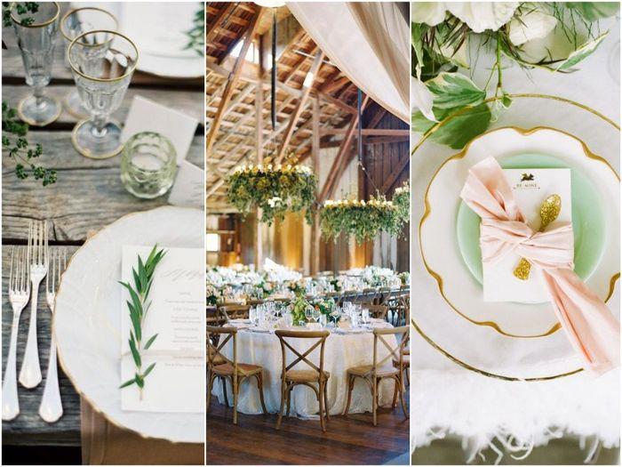 Catering y decoración de mesa 16