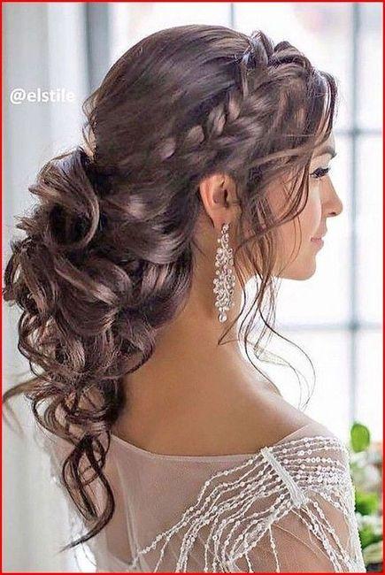 Peinados para bodas ! 1