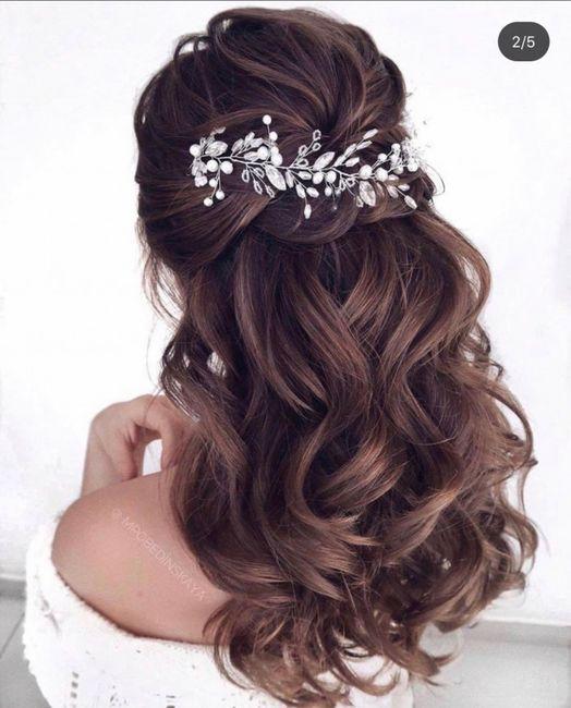Peinados 16