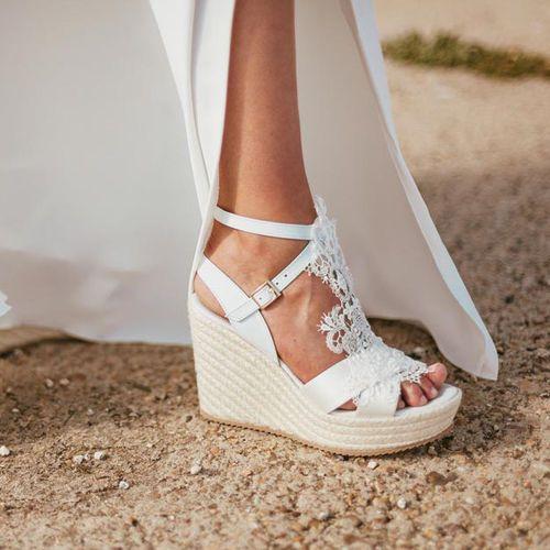 SOS!!! Necesito ayuda para mis zapatos de boda!!! 3