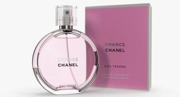 ¿El perfume de tu boda cuál es? 3