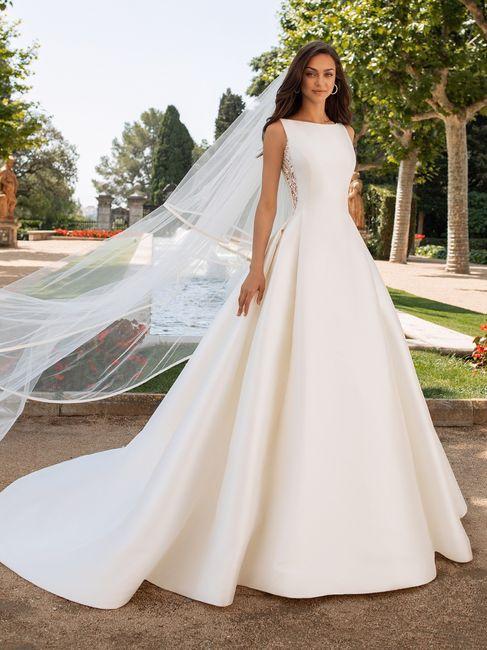 En busca del vestido perfecto 1
