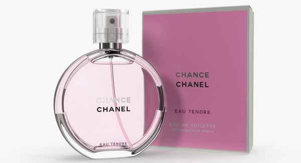 ¿El perfume de tu boda cuál es? - 1
