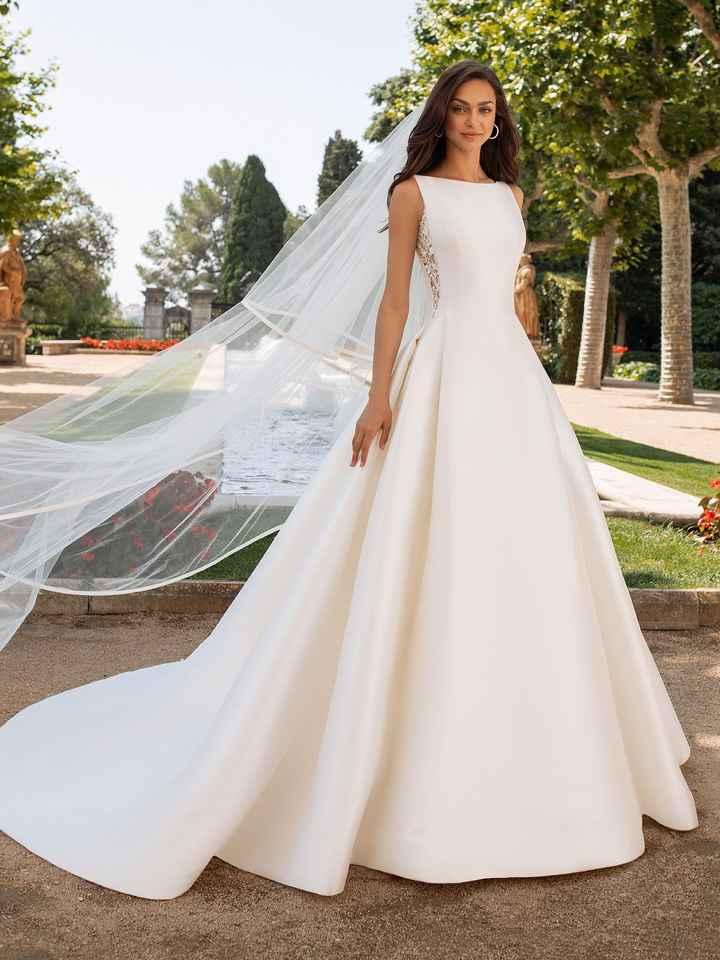 En busca del vestido perfecto - 1