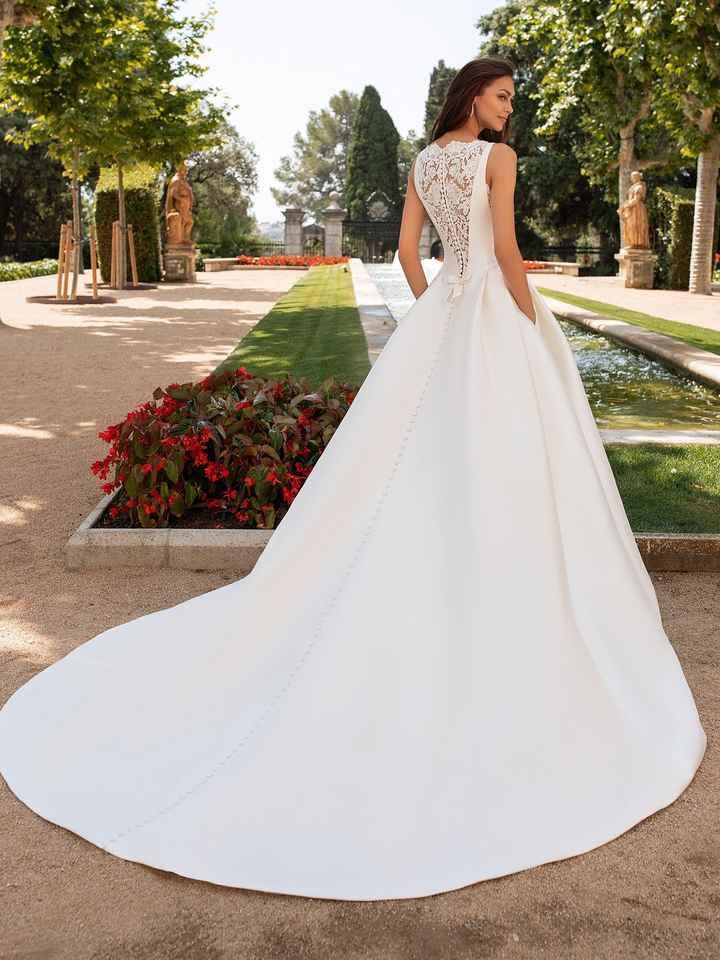 En busca del vestido perfecto - 2