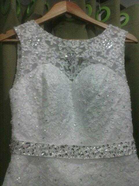 vestidos de novia aliexpress - moda nupcial - foro bodas