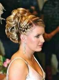 Peinados de novia - 4