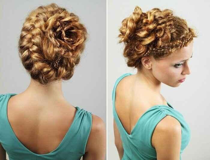 Peinados de novia - 5