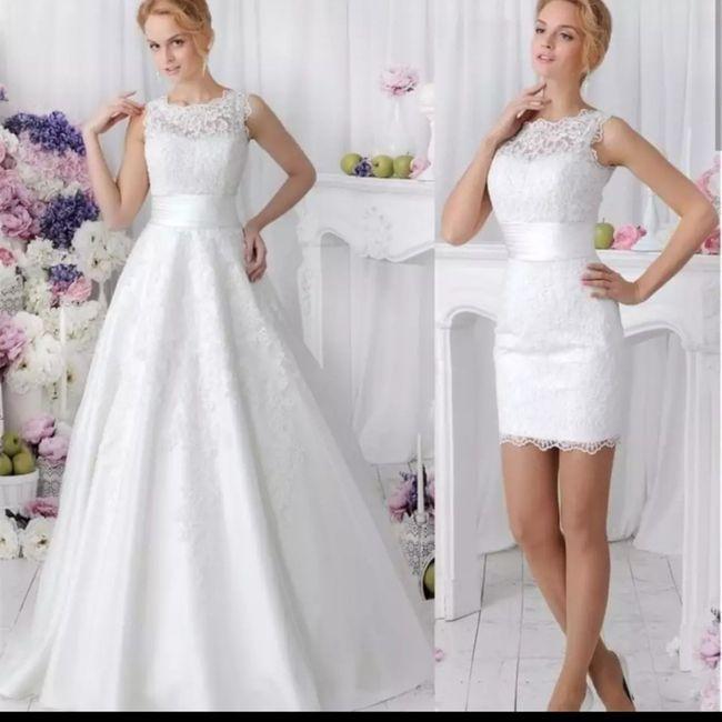 Opiniones de vestidos 2