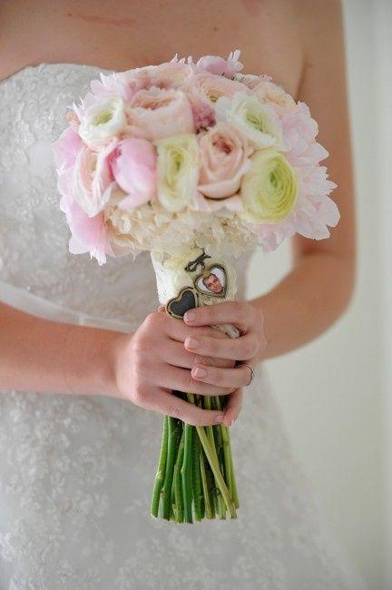 nuestros ramos de novia