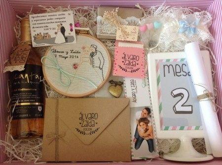 Mi caja de recuerdos