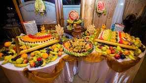 Mesa de frutas - 5