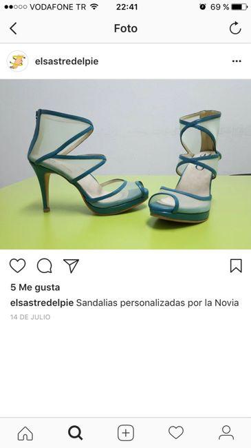 Zapatos a medida alicante 1