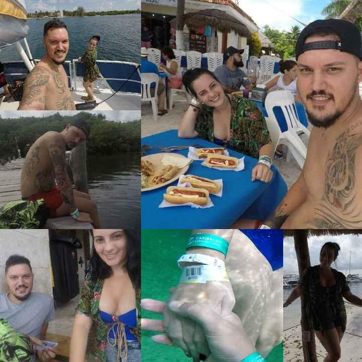 Viaje a riviera maya 17 - 1