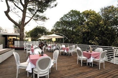 D nde celebrar el banquete de boda banquetes foro - Club nautico zaragoza ...