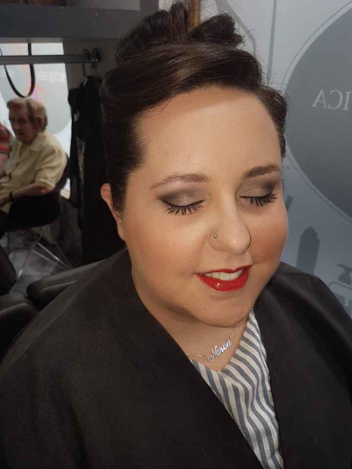 Maquilladora - 1