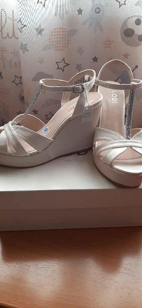 Mis zapatos 😍😍 - 1
