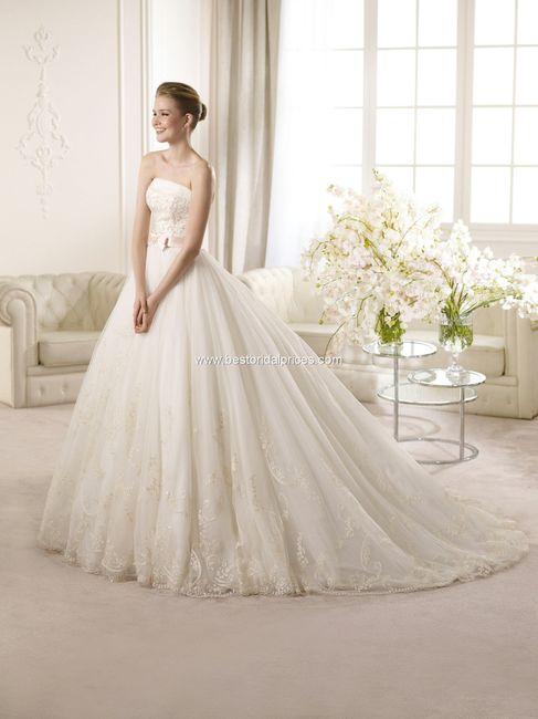 precios san patrick 2013 - moda nupcial - foro bodas