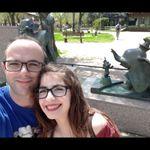 Sandra y Mario