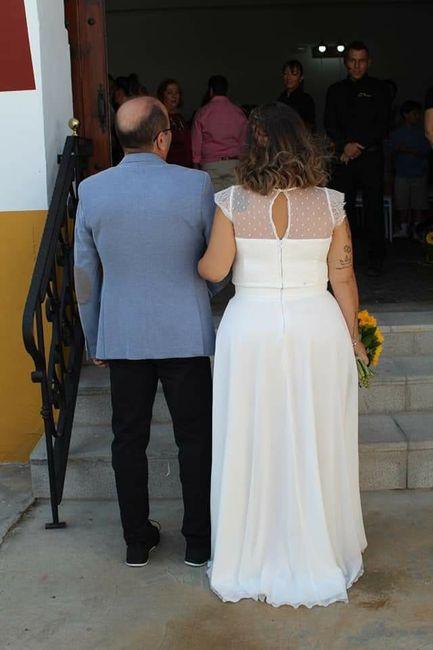 Tattos en la novia: ¿sí o no? 3