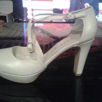 99 dias!! zapatos compradoooooss! - 1