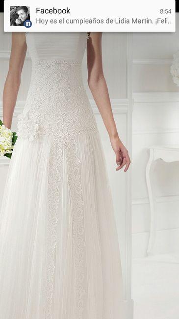 Vestidos alma novia - 3