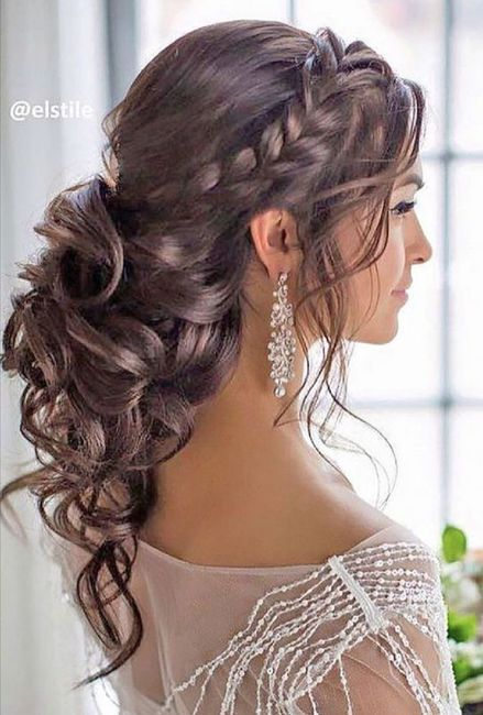 Peinados para bodas ! 11
