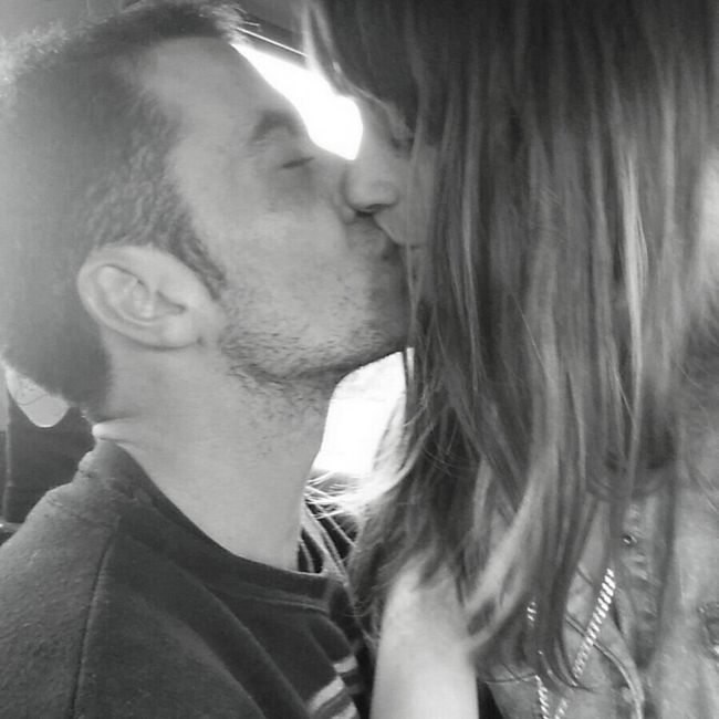 Día internacional del beso 7