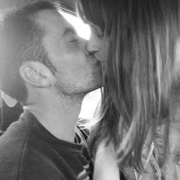 Día internacional del beso - 1