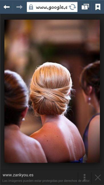 Vuestras fotos de peinado más inspiradoras! - 1