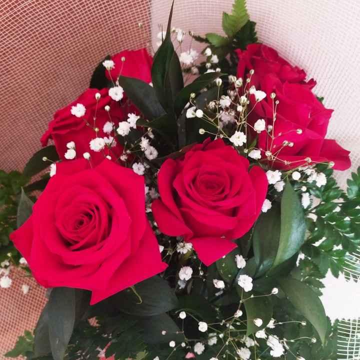 ¡Feliz San Valentín parejitas! ❤️️ - 1