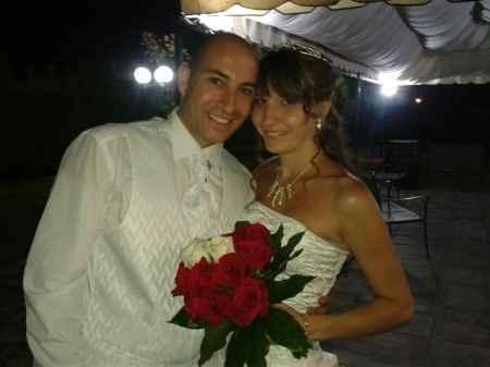 Mi marido y yo!! ^^