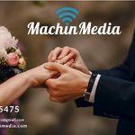 Machinmedia