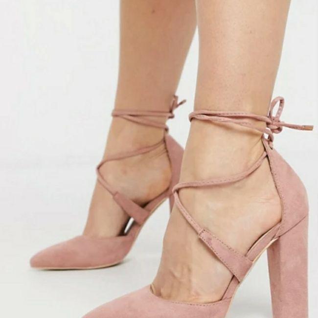 Muéstranos tus zapatos 👠 3